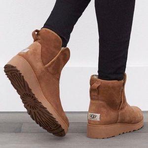 Women's Kristin Chestnut Boot